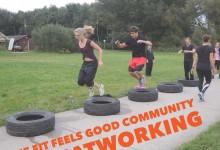 Fit Feels Good Community (#sweatworking)