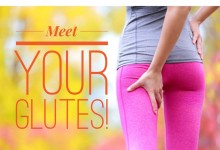 Meet your Glutes!