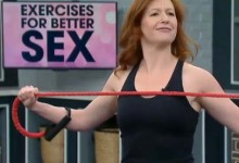 Exercises for Better Sex