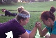 Erin's Fitness Story