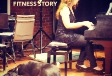 Cheryl's Fitness Story