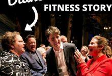 Diane's Fitness Story