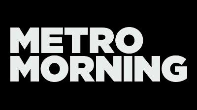 Metro Morning